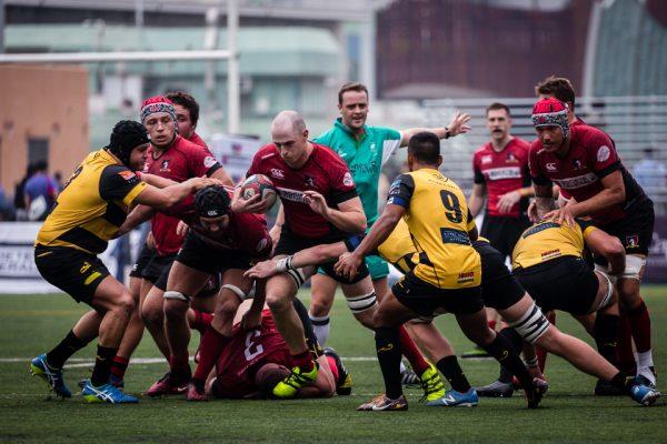KPMG Mens Premiership Rugby 2016