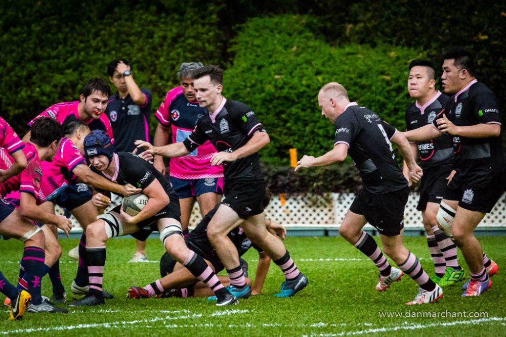 rugby photo URFC vs Causeway Bay Pirates