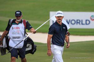 Wade Ormsby winner UBS Hong Kong Open 2017