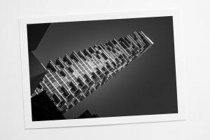 1 Unframed Print Arch7